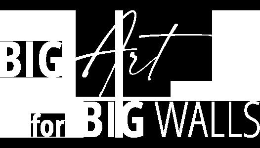 Big Art for Big Walls